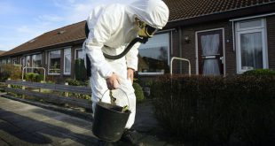 Industry-Funded Asbestos Research Often Distorts Risks