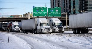 Winter Storm Delays Cancer Treatment Across U.S.
