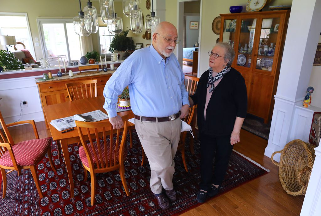 Skyrocketing cost of long-term-care insurance leaves a couple in a bind