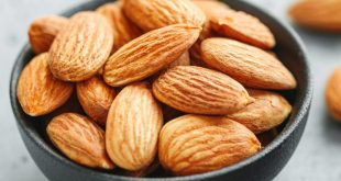 Is a Calorie a Calorie? Not Always, When It Comes to Almonds